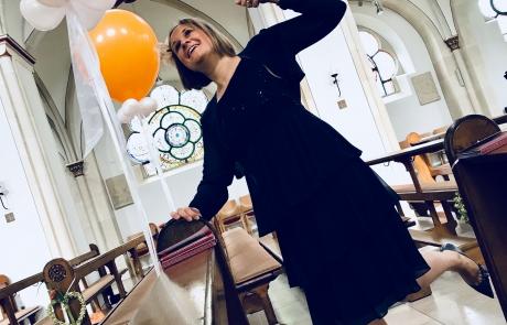 Ariane Slomka Hochzeitssängerin NRW Münsterland 3 Repertoire